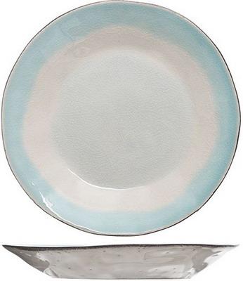 Тарелка ROOMERS MALIBU комплект из 6 шт 3762015 roomers тарелка malibu 20 5 см