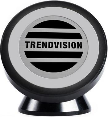 Автомобильный держатель TrendVision MagBall ECO серый trendvision drive 300
