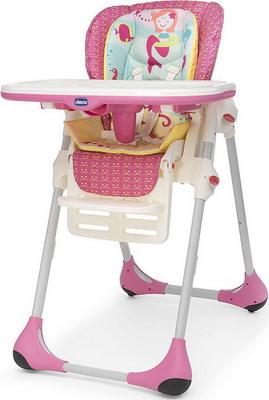 Стульчик для кормления Chicco New Polly Marine 07079065420000 стульчик chicco new polly sea dreams