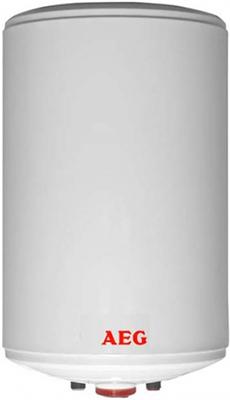 все цены на Водонагреватель накопительный AEG EWH 75 Slim белый онлайн