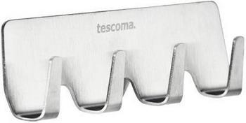 цена на Крючок из нержавеющий стали четверной Tescoma PRESTO 420847