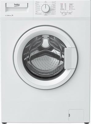 Стиральная машина Beko WRS 44 P1 BWW стиральная машина beko wre 64p1 bww