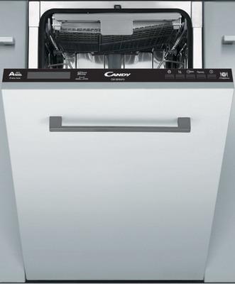 Полновстраиваемая посудомоечная машина Candy CDI 2D 10473-07 посудомоечная машина candy cdp 2l952w