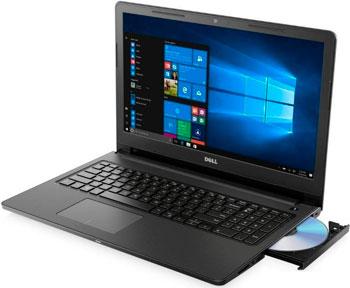 Ноутбук Dell Inspiron 3567-1882 черный ноутбук dell inspiron 3567 15 6 1920x1080 intel core i5 7200u 3567 1137
