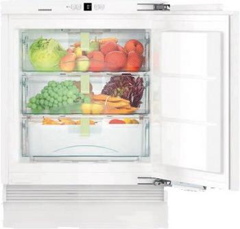 Встраиваемый однокамерный холодильник Liebherr SUIB 1550 двухкамерный холодильник liebherr cufr 3311