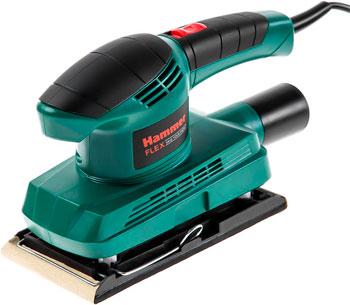 Вибрационная шлифовальная машина Hammer Flex PSM 150 многофункциональная шлифовальная машина hammer flex acd122gli