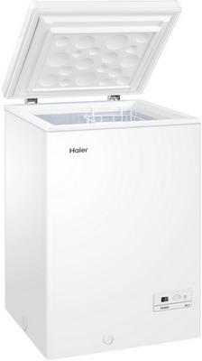 Морозильный ларь Haier HCE 103 R морозильный ларь haier hce 203 r
