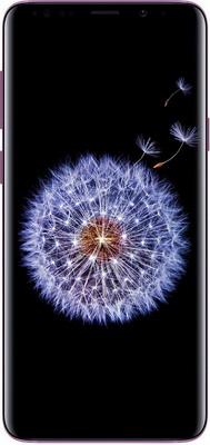 Смартфон Samsung Galaxy S9+ 64 GB SM-G 965 F фиолетовый смартфон samsung galaxy s9 64 gb sm g 965 бургунди