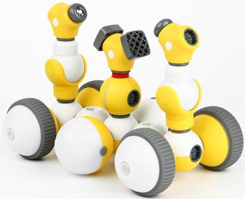 Робот Mabot конструктор 12 в 1 1CSC 20003412 конструктор забияка сигвей робот 6 в 1 1824304