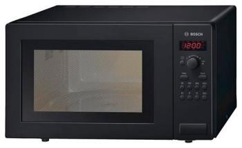 Микроволновая печь - СВЧ Bosch HMT 84 M 461 (R) микроволновая печь bbk 23mws 927m w 900 вт белый