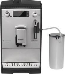Кофемашина автоматическая Nivona NICR 656 CafeRomatica кофемашина автоматическая philips hd 8649 01