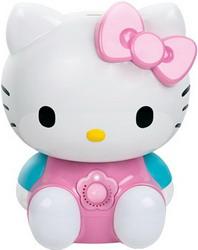 Увлажнитель воздуха Ballu UHB-250 M механика (Hello Kitty) ballu bwh s 100 nexus