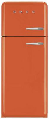 Двухкамерный холодильник Smeg FAB 30 LO1 двухкамерный холодильник smeg fab 30 lx1