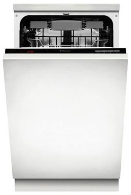 Полновстраиваемая посудомоечная машина Hansa ZIM 466 ER полновстраиваемая посудомоечная машина samsung dw 50 k 4030 bb rs