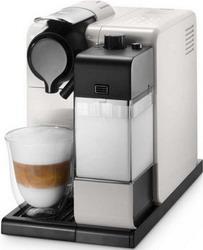Кофемашина капсульная DeLonghi EN 550.W Lattissima Touch кофемашина delonghi ecam350 35 w