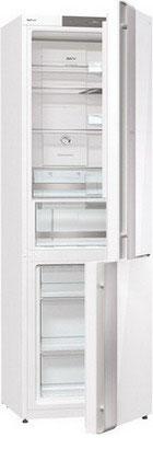 Двухкамерный холодильник Gorenje NRK ORA 62 W