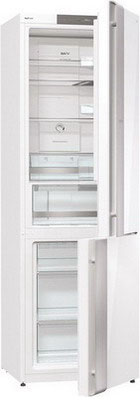 Двухкамерный холодильник Gorenje NRK ORA 62 W gorenje it 641 ora