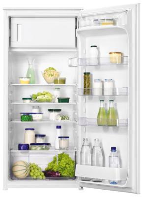 Фото Встраиваемый однокамерный холодильник Zanussi. Купить с доставкой