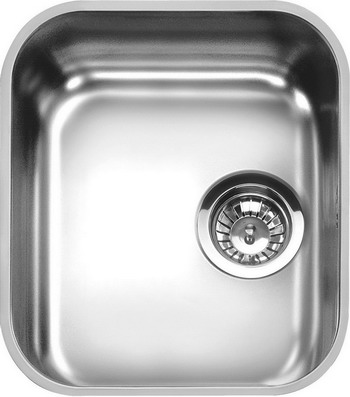 Кухонная мойка Smeg UM 34 все цены