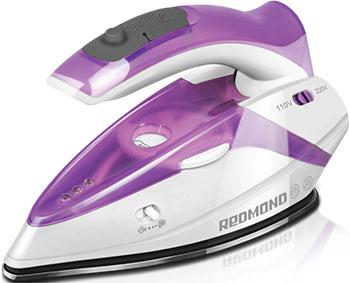 Утюг Redmond RI-S 231 redmond ri c218 violet утюг
