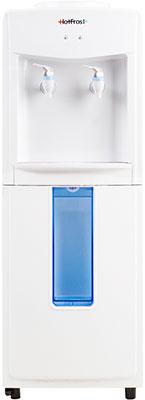 Кулер для воды HotFrost V 118 R кулер для воды hotfrost 35 an