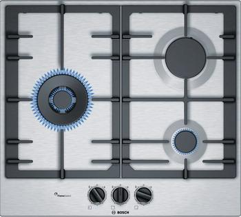 Встраиваемая газовая варочная панель Bosch PCC 6 A5 B 90  цена