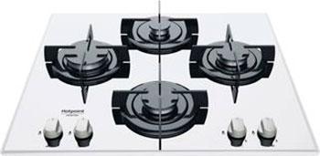 Встраиваемая газовая варочная панель Hotpoint-Ariston 642 DD /HA(WH) клей активатор для ремонта шин done deal dd 0365