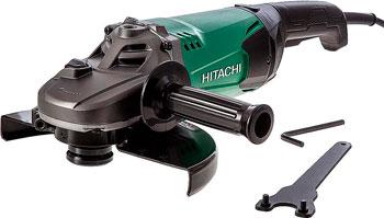 Угловая шлифовальная машина (болгарка) Hitachi G 23 ST_NU (WE)