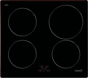 Встраиваемая электрическая варочная панель Cata IB 6104 BK mystery bm 6104