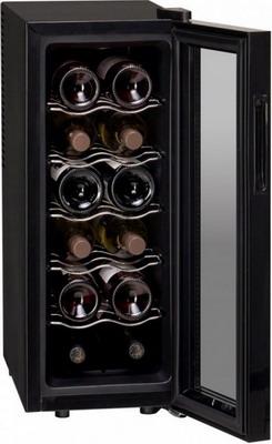 Винный шкаф Dunavox DAT 12.33 C винный шкаф dunavox dat 6 16 c