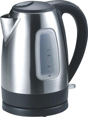 Чайник электрический Midea МК-8031 чайник midea mk m317c2a rd 2200 вт 1 7 л нержавеющая сталь красный