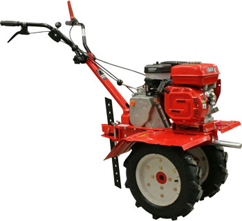 Культиватор DDE V 950 II культиватор dde et1200 40 эл двигатель 1200вт шир 400мм гл 100 200мм 6 ножей