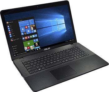 Ноутбук ASUS X 751 LX-T 4161 T (90 NB 08 E1-M 02580)