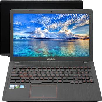 Ноутбук ASUS FX 553 VD-DM 1137 (90 NB0DW4-M 19850) ноутбук asus fx 553 vd dm 1137 90 nb0dw4 m 19850