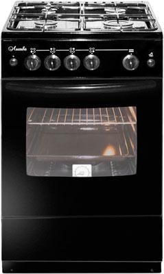 Газовая плита Лысьва ГП 400 М2С-2у черная без крышки газовая плита лысьва 401 м2с 2у без крышки белая