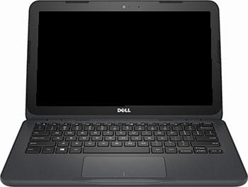 Ноутбук Dell Inspiron 3180 A9-9420 e (3180-2099) Silver ноутбук трансформер dell inspiron 3168 1600 мгц 4 гб 500 гб