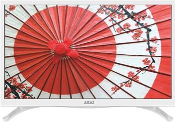 LED телевизор Akai LES-24 A 69 W