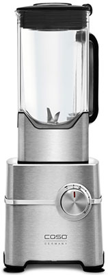 Блендер CASO B 2000 блендер стационарный caso b 2000 2000вт серебристый