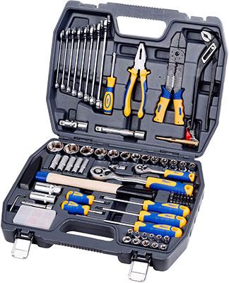 Набор инструментов разного назначения Kraft kt_700307 набор инструментов kraft 99 предметов кт 700307