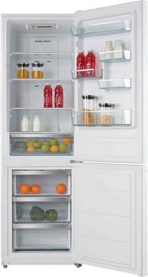 Двухкамерный холодильник Shivaki BMR-1884 NFW холодильник shivaki bmr 2013dnfw двухкамерный белый