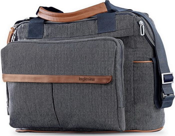 Сумка к коляске Inglesina DUAL BAG INDIGO DENIM цена