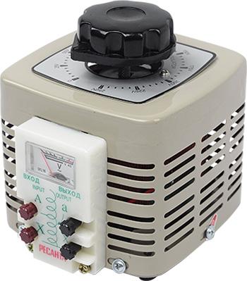 Автотрансформатор Ресанта TDGC2-0 5K 0 5kVA автотрансформатор латр ресанта tdgc2 2k