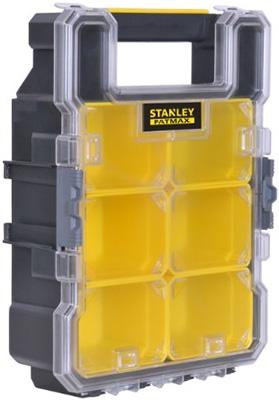 Органайзер Stanley FatMax малый FMST1-72378 1-72-378 органайзер stanley 44 6x11 6x35 7см fatmax 1 97 518