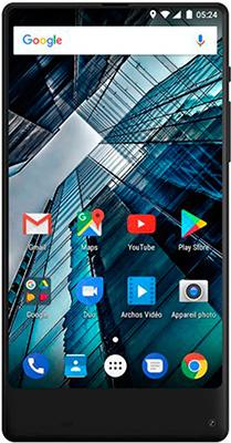 Смартфон Archos Sense 55 S смартфон archos sense 55 dc gold