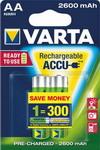 Аккумулятор VARTA от Холодильник