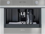 Встраиваемое кофейное оборудование Smeg