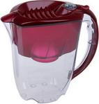Система фильтрации воды Аквафор Престиж вишневый