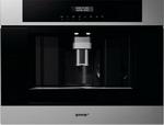 Встраиваемое кофейное оборудование Gorenje + GCC 800 X