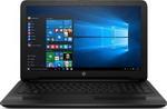 Ноутбук HP 15-ay 063 ur (X5Y 60 EA)