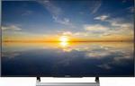 4K (UHD) телевизор Sony